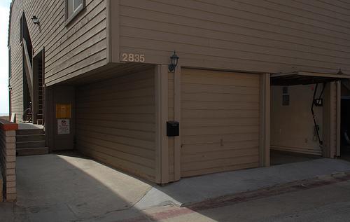 Parking - 2835 Ocean Front Walk #A - San Diego - rentals