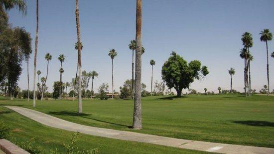 MED15 - Rancho Las Palmas Country Club - 2 BDRM, 2 BA - Image 1 - Rancho Mirage - rentals