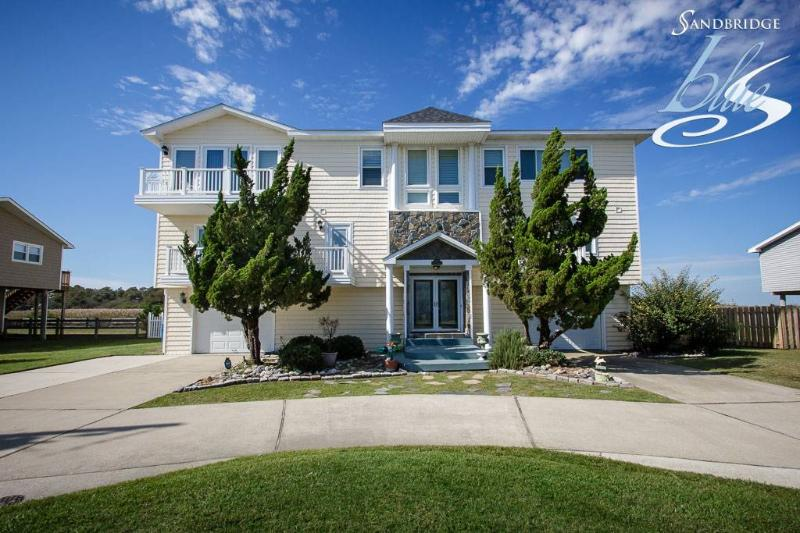 Frogginn Castle - Image 1 - Virginia Beach - rentals