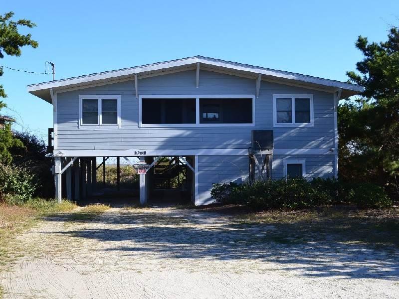 St Pete's Retreat - Image 1 - Pawleys Island - rentals