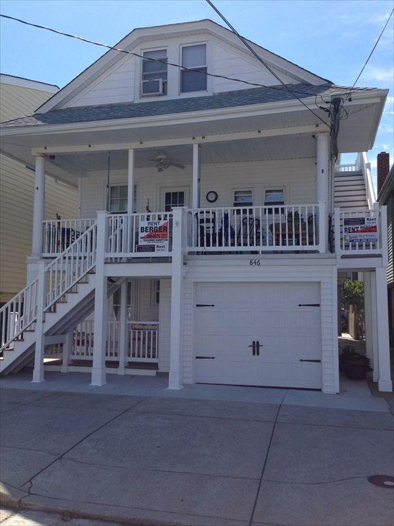 846 2nd Street 115428 - Image 1 - Ocean City - rentals