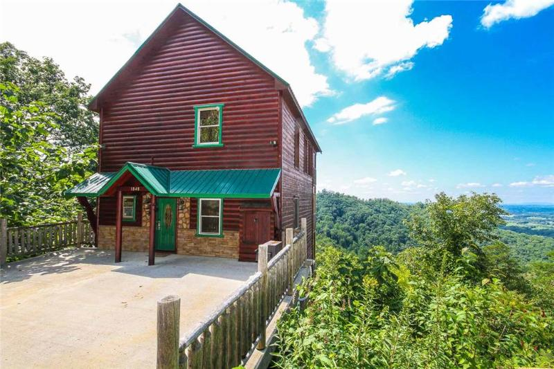 Panoramic Point - Image 1 - Sevierville - rentals