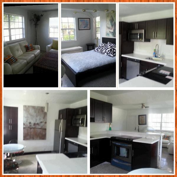 Downtown Fort Lauderdale FLATS: 2-bedroom/2-bath - Image 1 - Fort Lauderdale - rentals