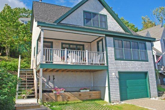 Seaside Cottage - SEASIDE COTTAGE - Town of Owls Head - Owls Head - rentals