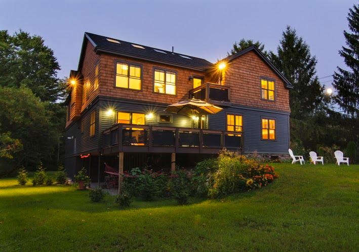 2 Good - Beautiful New Construction Vacation Home - Stockbridge - rentals