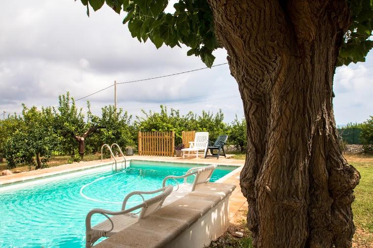 AUTHENTIC SICILIAN CHARM -pool & wi-fi- - Image 1 - Noto - rentals