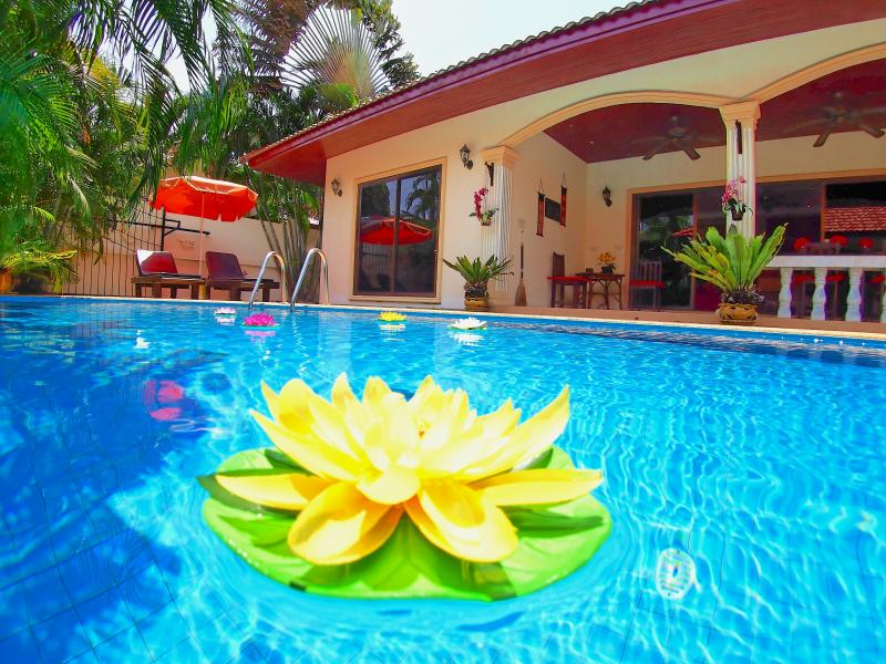 CORAL ISLAND-Coconut Paradise Pool Villa in Phuket - Image 1 - Rawai - rentals