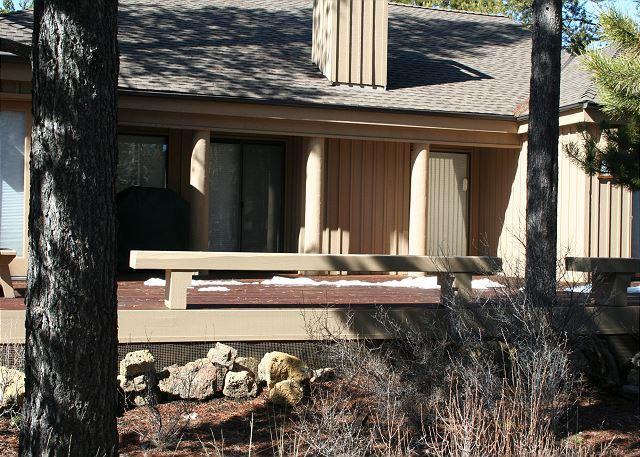 2 Cinder - Down to Earth Sunriver Home with A/C and SHARC passes Near North Entrance - Sunriver - rentals