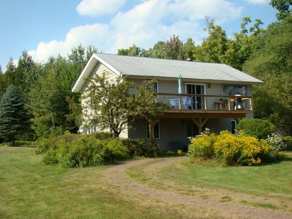 exterior Mountain House Retreat - Windham, NY -Moutain House Retreat-Catskill Mtns. - Windham - rentals