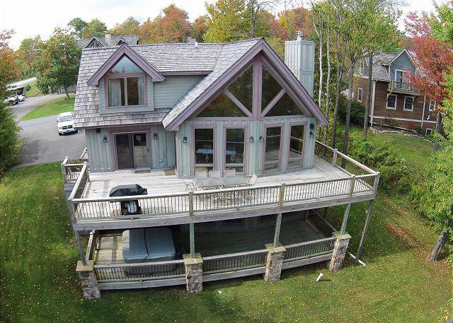 exterior - Wispering Heights - McHenry - rentals