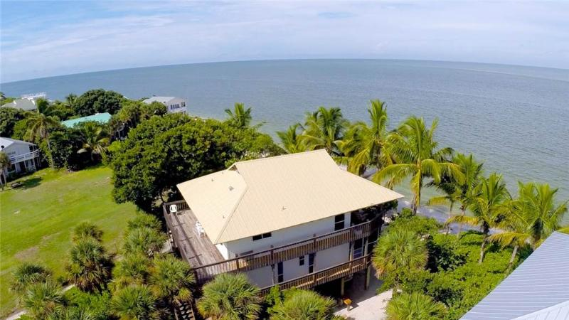 084-Tarpon Lodge - Image 1 - North Captiva Island - rentals