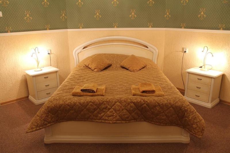 Bedroom - Elite apartment in the very centre - Saint Petersburg - rentals