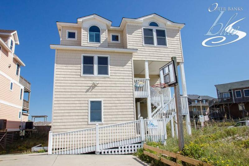 Twisted Fish - Image 1 - Nags Head - rentals