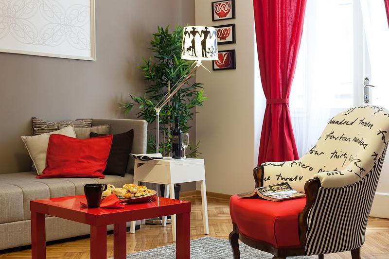 Boutique Apartment Bridgeclub - Image 1 - Belgrade - rentals