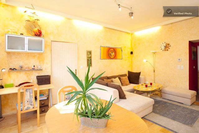 **Cosy City Apartment, 90sqm(!) at AUGARTEN** - Image 1 - Vienna - rentals