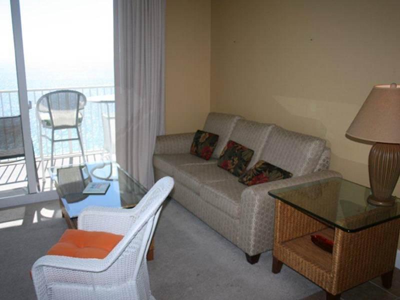 Tidewater Beach Condominium 2513 - Image 1 - Panama City Beach - rentals