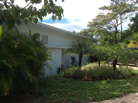 Front of the house - The best view in Playa Carrillo and Samara - Playa Samara - rentals