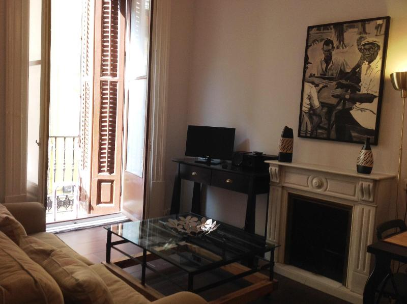 Fantastic Apartment  in the very heart of Madrid - Image 1 - Madrid - rentals