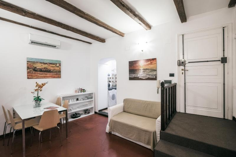 Cellini - 2866 - Rome - Image 1 - Rome - rentals