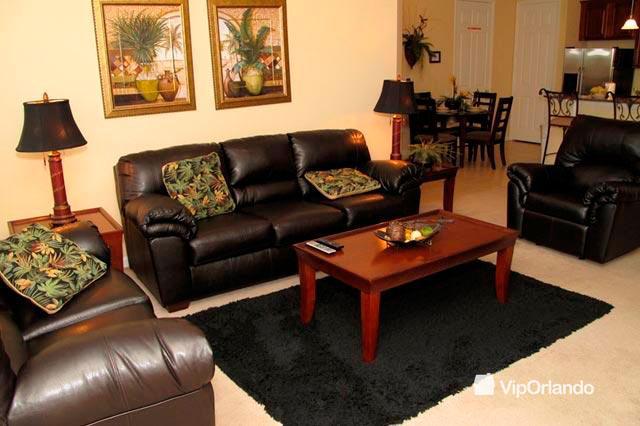 Luxury 3 bedroom Vip Condo in Vista Cay -Shoreway 3gr04 - Image 1 - Orlando - rentals