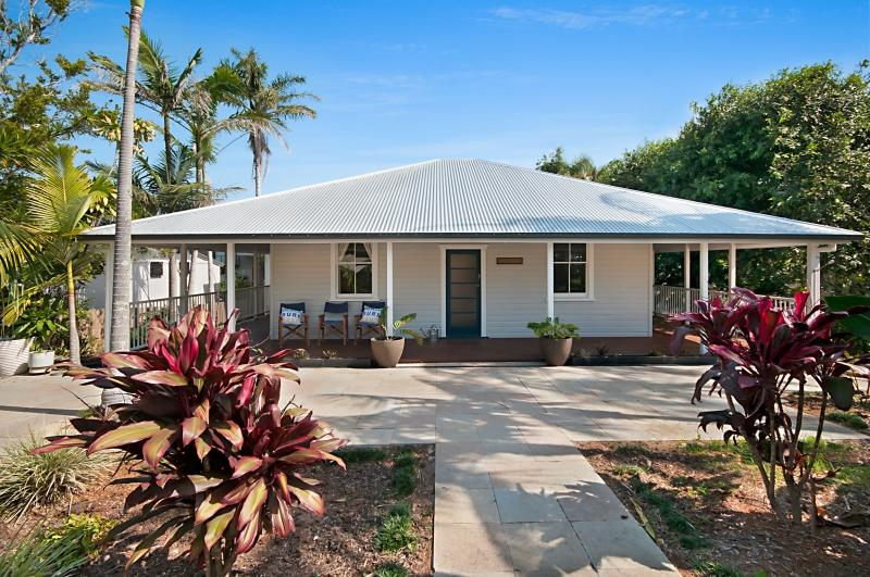 Cavvanbah Seaside Cottage - Image 1 - Byron Bay - rentals