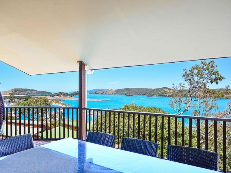 Balcony View - Casuarina Cove 12 - Hamilton Island - rentals