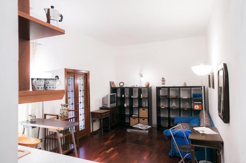 Santamaura - 2760 - Rome - Image 1 - Rome - rentals