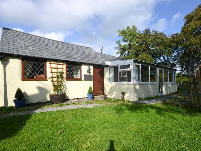 Pretty holiday cottage - WSCOT - Pyworthy - rentals