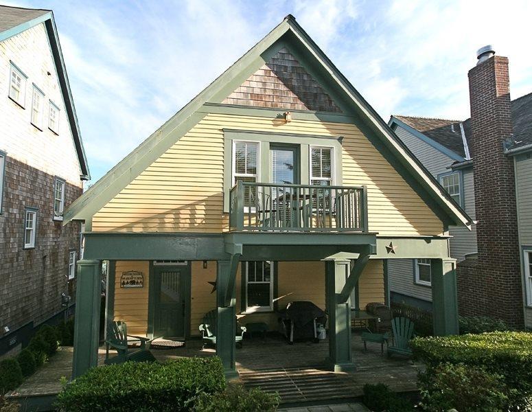 Weldin House - Image 1 - Pacific Beach - rentals