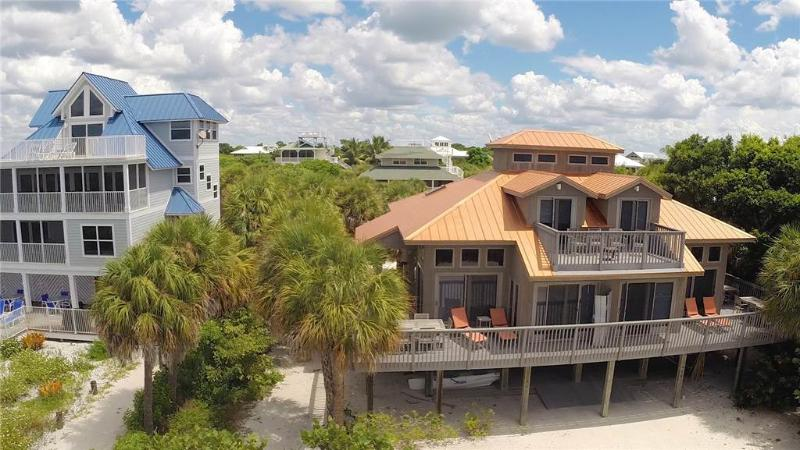 202-Bydesign On The Beach II - Image 1 - North Captiva Island - rentals