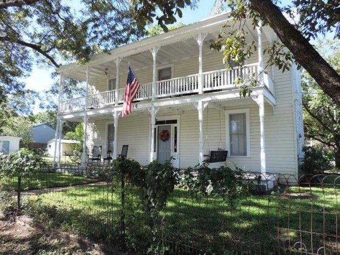 Southern Comfort - Image 1 - Fredericksburg - rentals