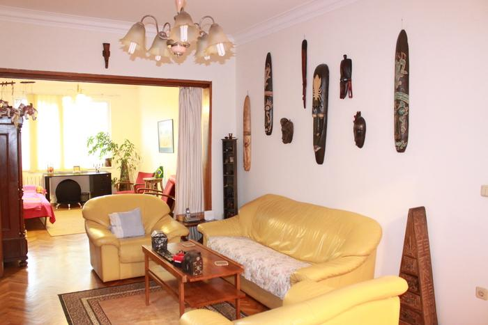 In the Heart of Downtown Sofia-Excellent Location! - Image 1 - Sofia - rentals