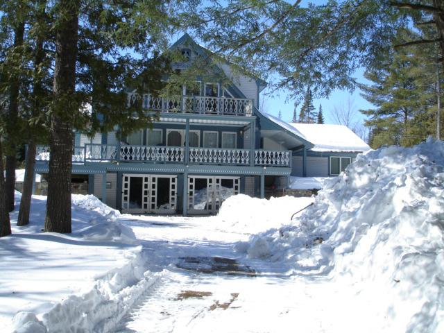 RIVERHOUSE INN Bed & Breakfast - Image 1 - New Portland - rentals
