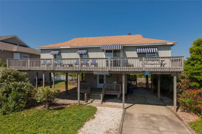 FREE WINDS - Image 1 - Virginia Beach - rentals