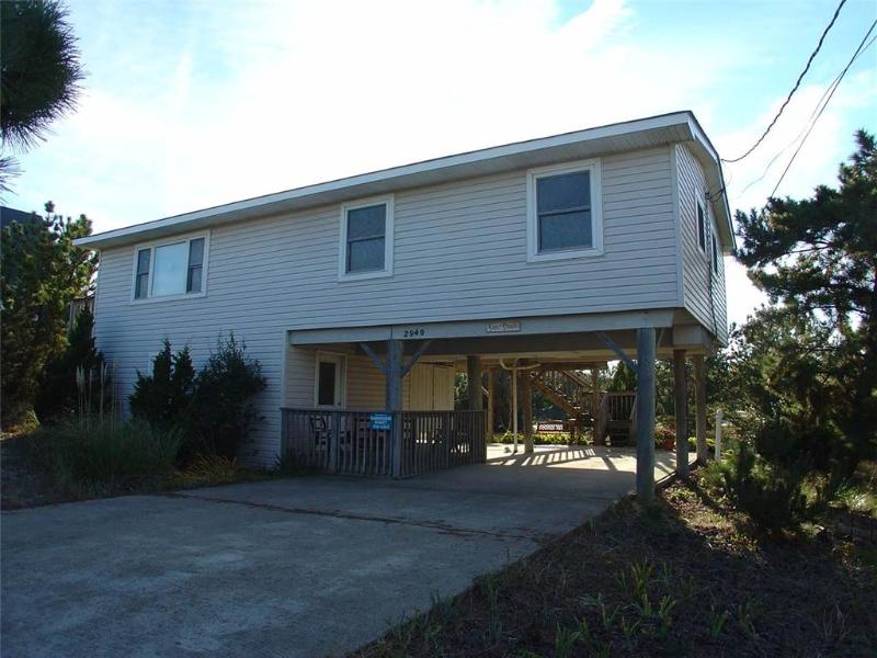 SUGAR SHACK - Image 1 - Virginia Beach - rentals