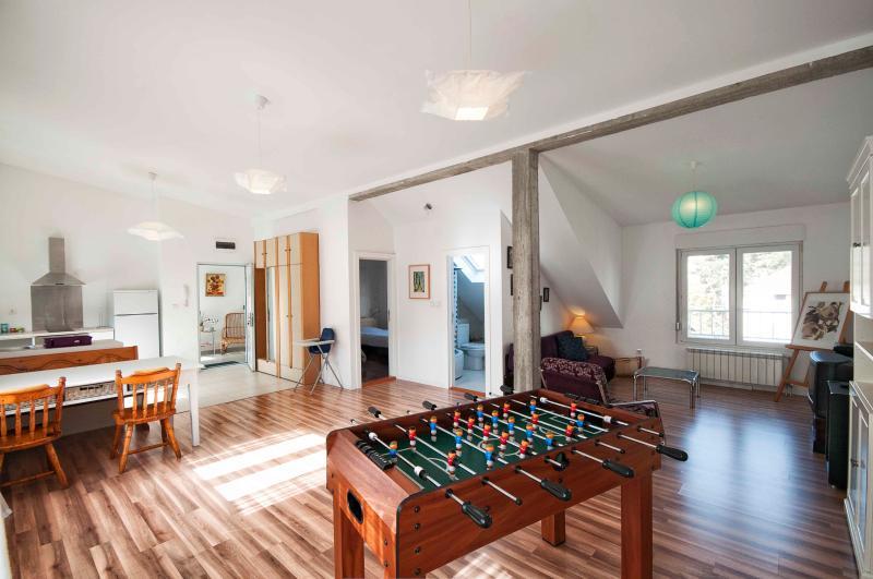 Belgrade apartment 75m2 - Belgrade apartment 75m2 - Belgrade - rentals