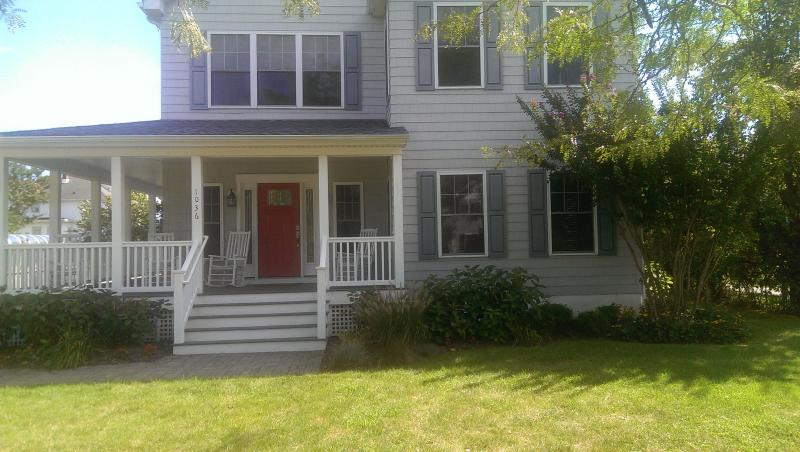 Welcome Home! - 5 Bedroom Cape May Beach Beauty with Private Pool! - Cape May - rentals