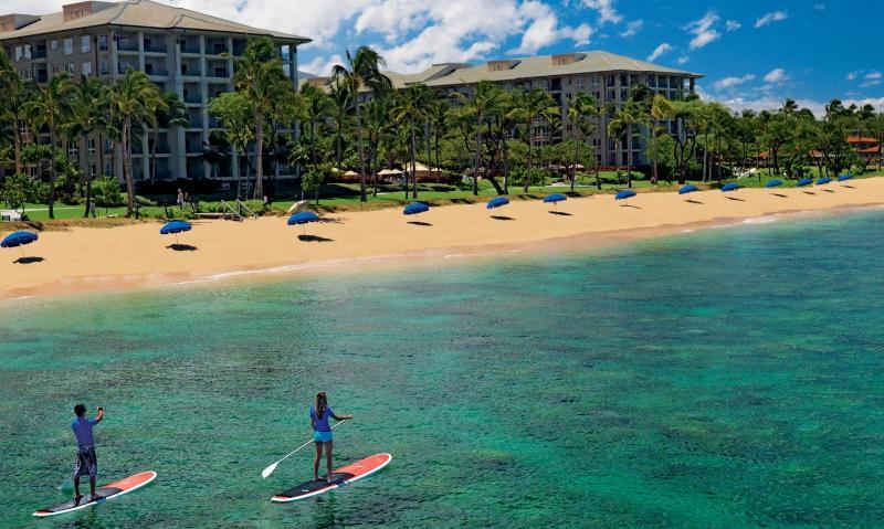 Maui's best - Westin 1/2 off Rates  RESORT Credit $100 - Ka'anapali - rentals