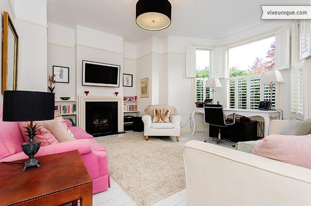 Designer family home 4 bed, Notting Hill - Image 1 - London - rentals