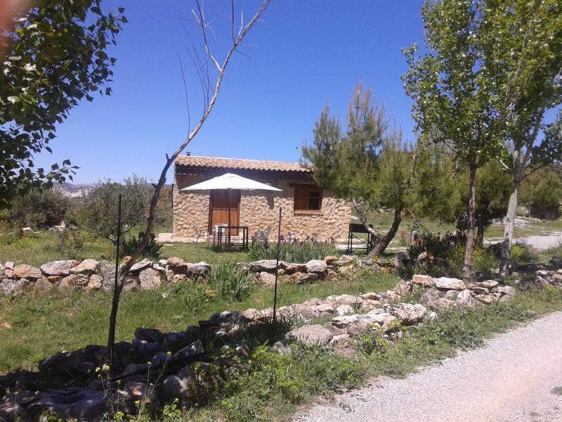 apartamento admite mascota - Fuente la Teja Gite, Andalucia, Granada, Sierra Nevada - Guejar Sierra - rentals