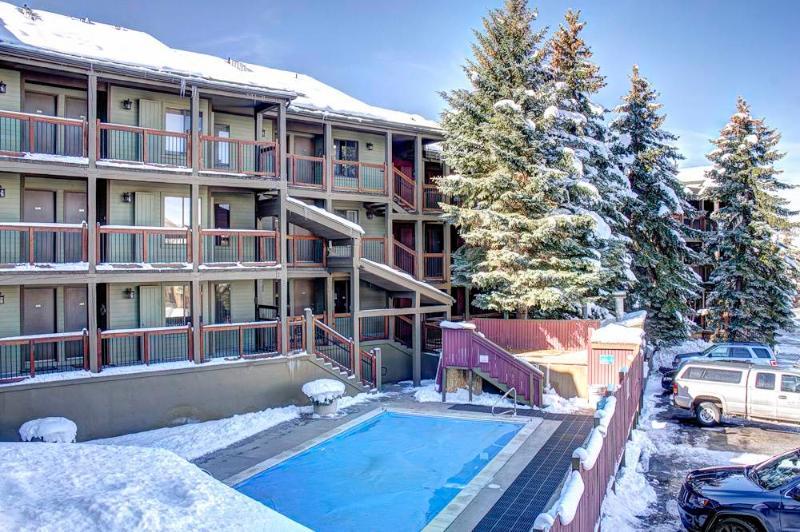 Snowcrest #203 - Image 1 - Park City - rentals