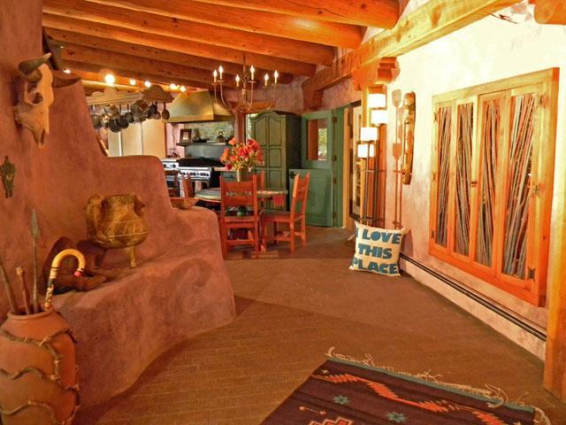 Welcome to Taos, Hacienda Encantada - Hacienda Encantada - Taos - rentals