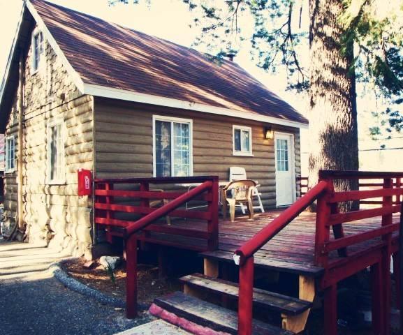 Lake Arrowhead Antlers 16 - Image 1 - Twin Peaks - rentals