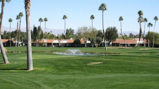 CE28 - Image 1 - Rancho Mirage - rentals