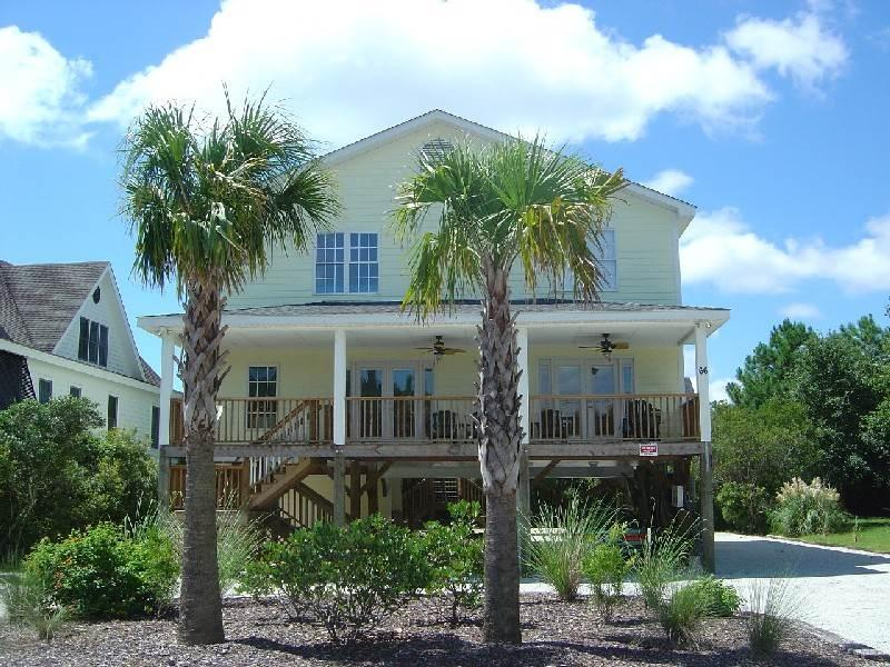 Route 66 - Image 1 - Pawleys Island - rentals
