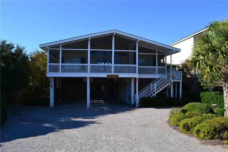 Summer House - Image 1 - Pawleys Island - rentals
