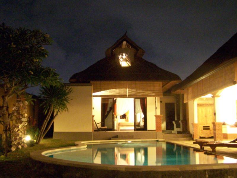 Villa Ernita - Image 1 - Canggu - rentals