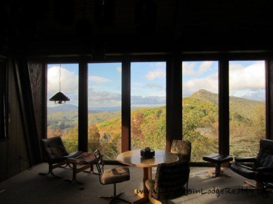 Windy Knob Fall Views - Windy Knob - Boone - rentals