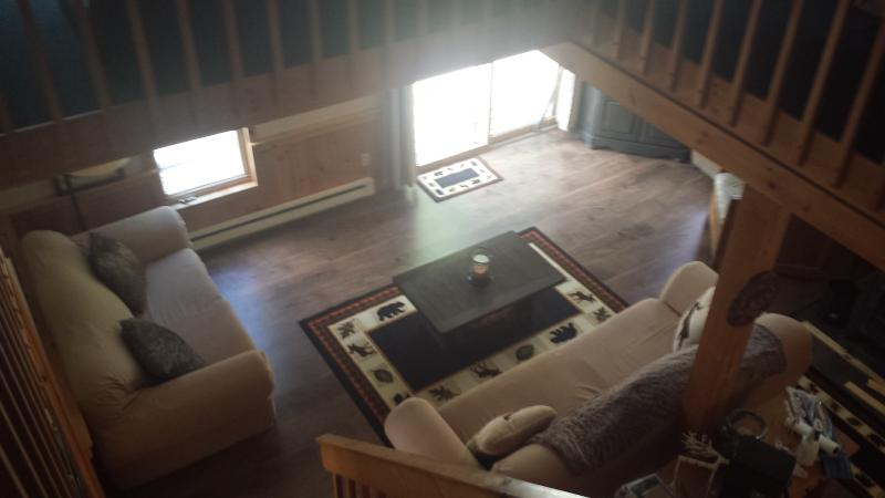 Newly Renovated Main Living Area October 2014!! - Mount Snow Area Home with 5 Bedrooms - Wilmington - rentals