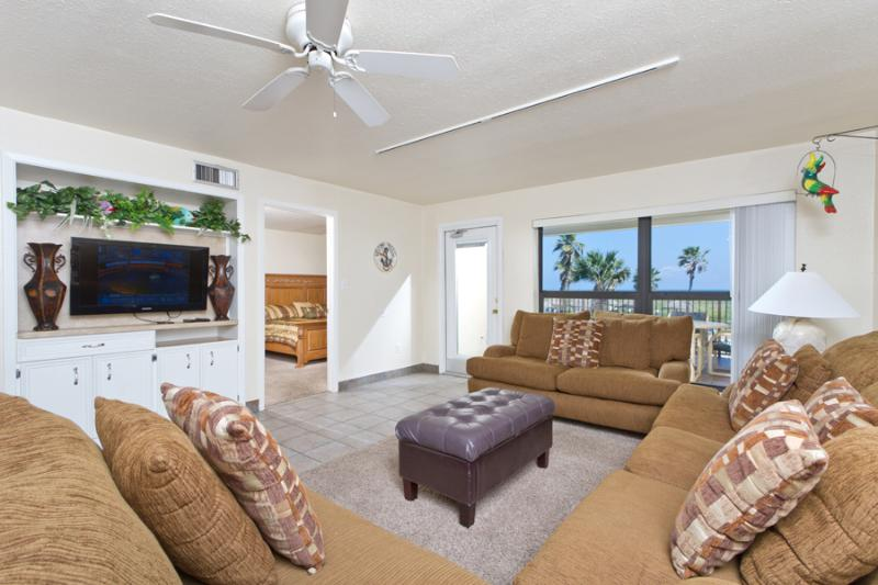 SAIDA II #206 - Image 1 - South Padre Island - rentals